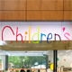 Los Gatos Library Children's Entry